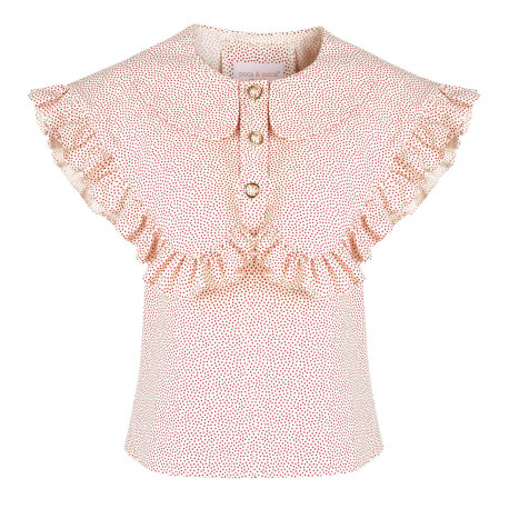 AW21 WO LOOK 31 BLOUSE
