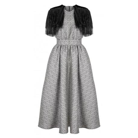 AW21 WO LOOK 35 DRESS