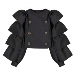 AW21 WO LOOK 43 BLOUSE