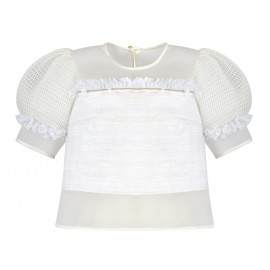 ss16 look 36 blouse white