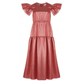 AW16 LOOK 1 DRESS