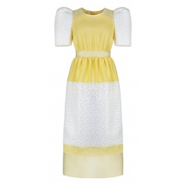 AW16 LOOK 12 DRESS