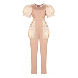 AW16 LOOK 23 JUMPSUIT