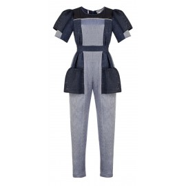 BA06 LOOK 30 JUMPSUIT