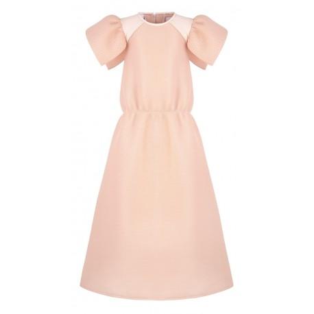 AW16 PETITE LOOK 03 DRESS