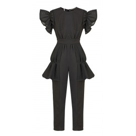 AW16 PETITE LOOK 9 JUMPSUIT