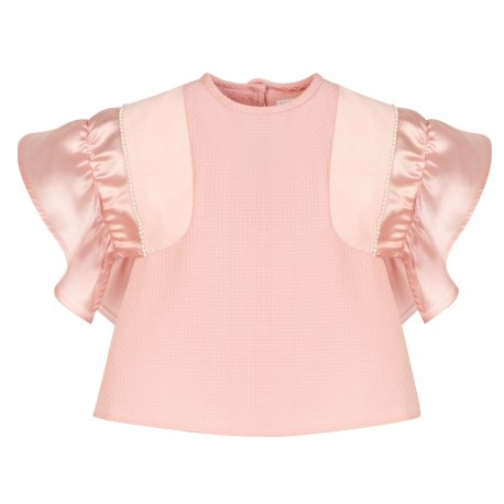 AW16 PETITE LOOK 12 BLOUSE