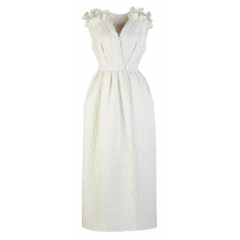 DRESS CA06 DR15.2 CREAM