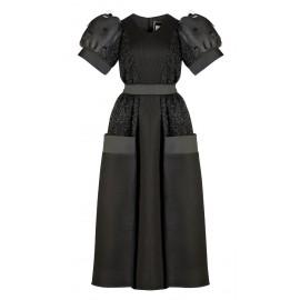 BA06 LOOK 19 DRESS