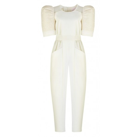 AW16 LOOK 36 JUMPSUIT
