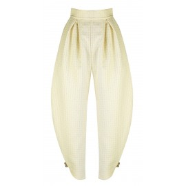 PANTS CA05 PA33.2 COCONUT
