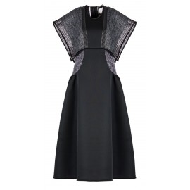 DRESS CA06 DR02.2 BLACK
