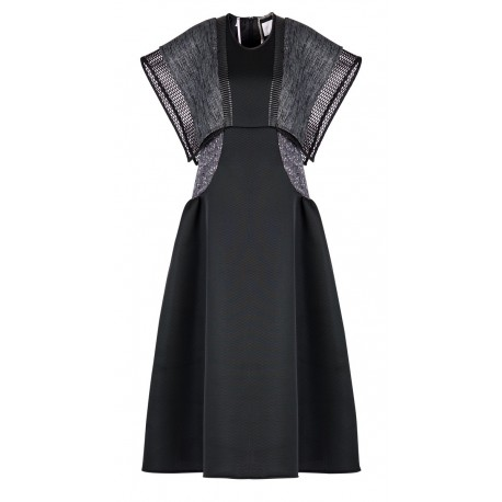 AW16 LOOK 2 DRESS