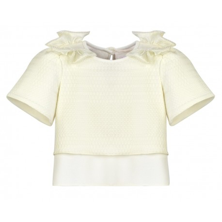 AW16 LOOK 02 DAUGHTER BLOUSE