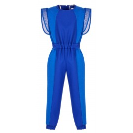 AW16 PETITE LOOK 23 JUMPSUIT