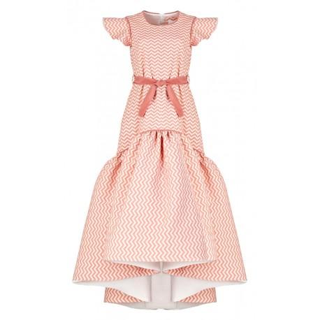 SS17 LOOK 01 DRESS