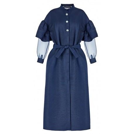 SS17 LOOK 11 DRESS