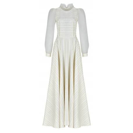 SS17 LOOK 17 DRESS