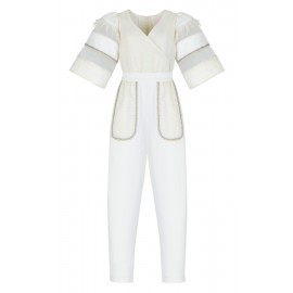 CS07 LOOK 33 JUMPSUIT