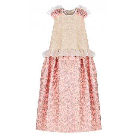 SS17 PETITE LOOK 12 DRESS