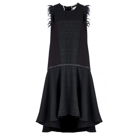 SS17 LOOK 06 DRESS