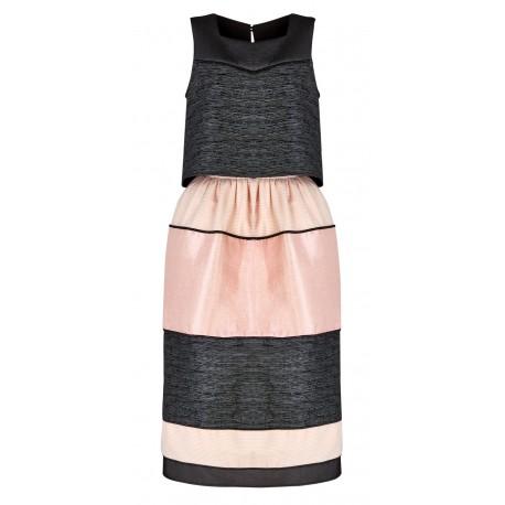 SS17 LOOK 12 DRESS