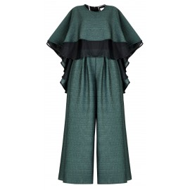 SS17 MM LOOK 05 JUMPSUIT
