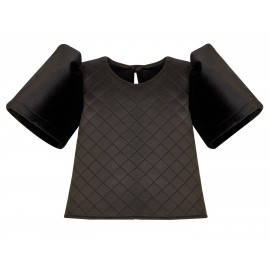 AW15 PETITE LOOK 06 BLOUSE