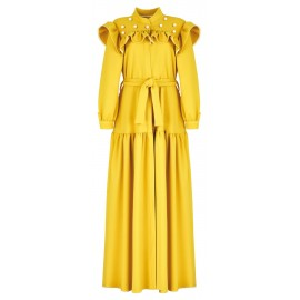 AW17 LOOK 01 DRESS