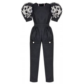 AW17 PETITE LOOK 24 JUMPSUIT