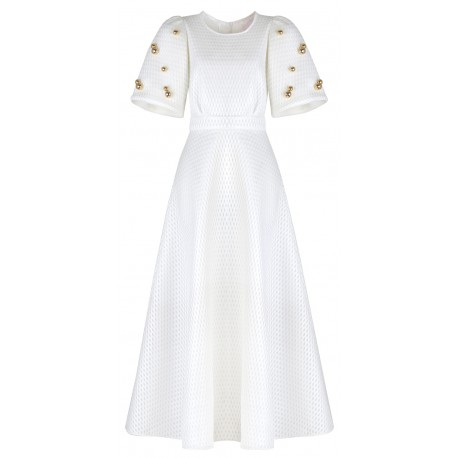 AW15 LOOK 09 DRESS