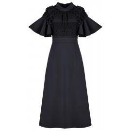 AW17 LOOK 09 DRESS