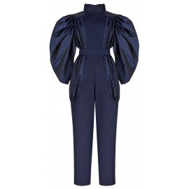 AW17 LOOK 10 JUMPSUIT