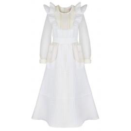 AW17 LOOK 13 DRESS
