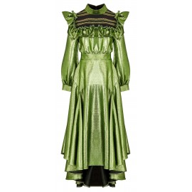 AW17 LOOK 16.2 DRESS