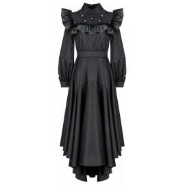 AW17 LOOK 16.4 DRESS