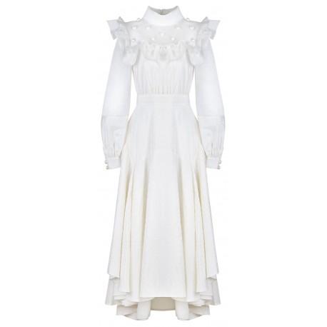 AW17 LOOK 16 DRESS