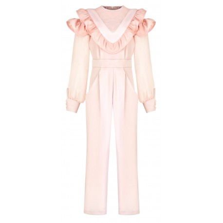 AW17 LOOK 22.1 JUMPSUIT