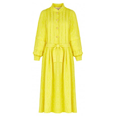 AW 17 LOOK 23.1 DRESS
