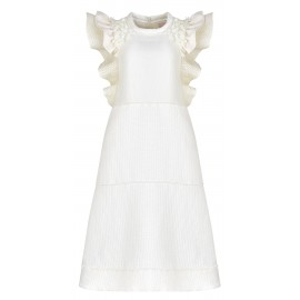 AW17 LOOK 28 DRESS