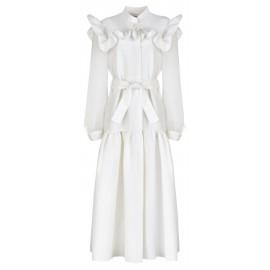 AW17 LOOK 31 DRESS