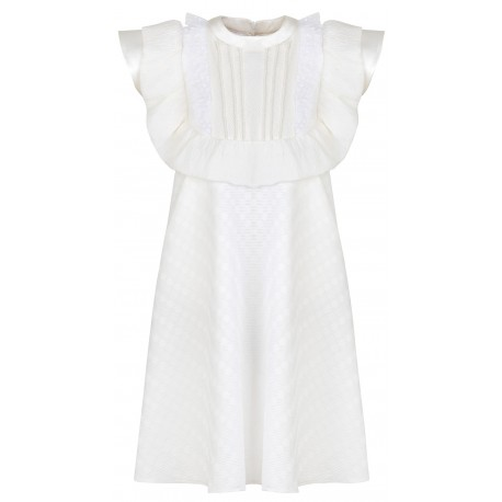 AW17 PETITE LOOK 07 DRESS