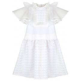 AW17 PETITE LOOK 18 DRESS