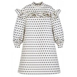 AW17 PETITE LOOK 22 DRESS