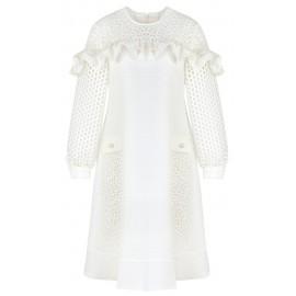 AW17 LOOK 30 DRESS