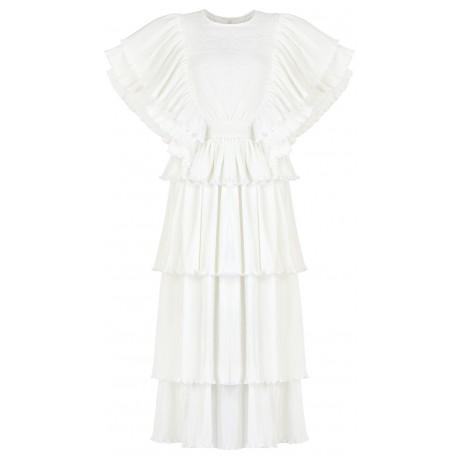 SS18 LOOK 05 WOMAN DRESS