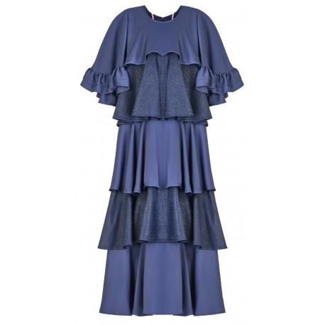 SS18 LOOK 13 WOMAN DRESS