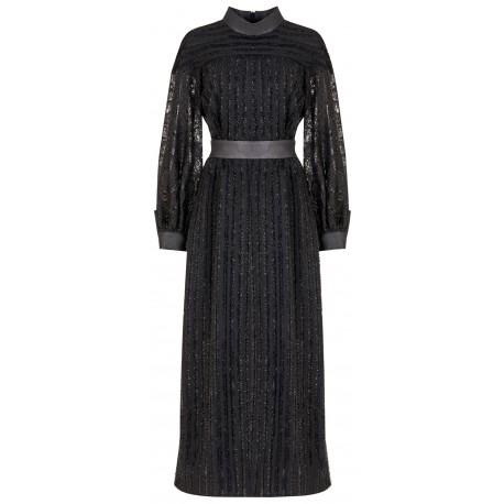 SS18 LOOK 15 WOMAN DRESS