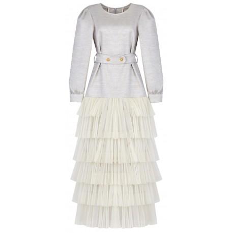 SS18 WO LOOK 21 DRESS