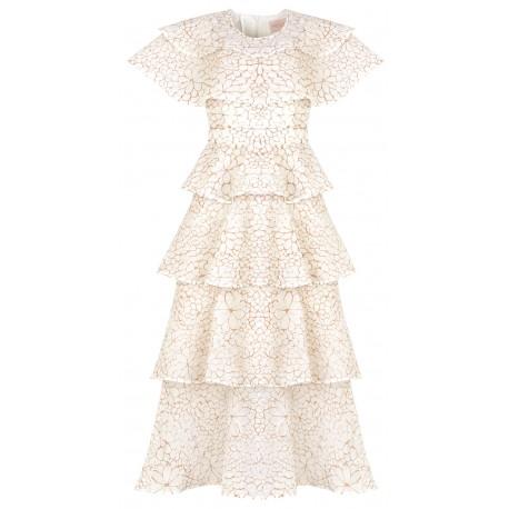 SS18 WO LOOK 26 DRESS